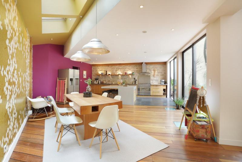 Revenda residencial de prestígio loft Paris 15ème 4495000€ - Fotografia 14