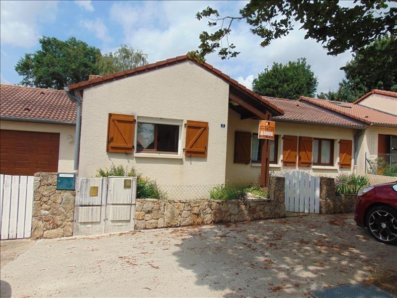 Rental house / villa Cholet 714€ CC - Picture 7