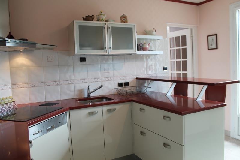 Sale house / villa Lessay 329000€ - Picture 5