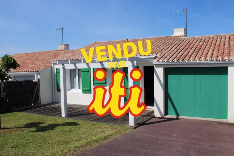 Vente maison / villa Chateau d olonne 232000€ - Photo 1