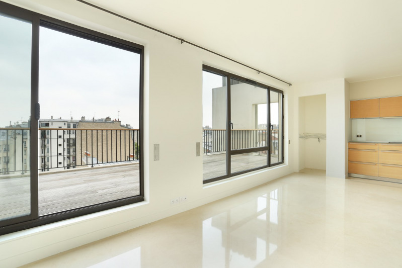 Deluxe sale apartment Paris 5ème 1 360 000€ - Picture 7