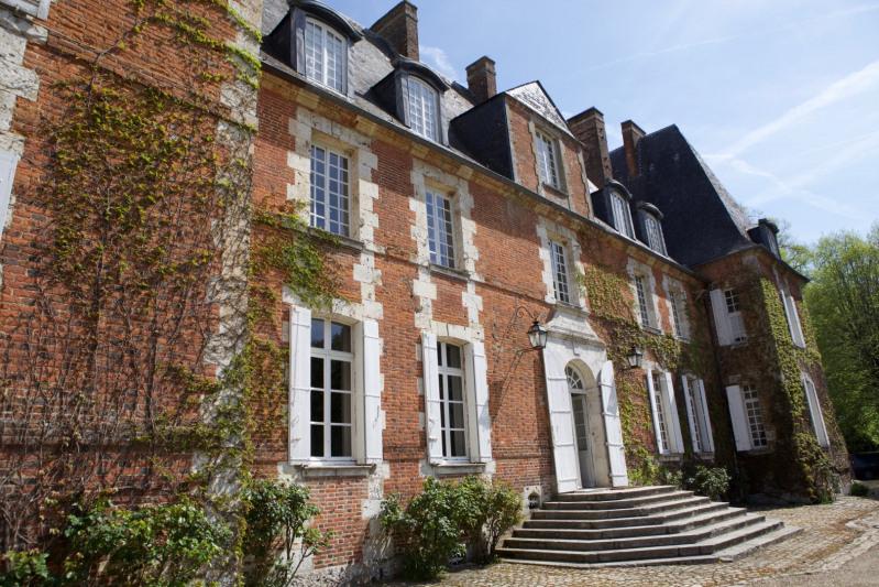 Verkoop van prestige  kasteel Lyons-la-forêt 1490000€ - Foto 3