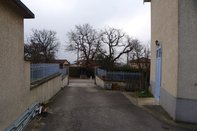 Location maison / villa Craponne 544€ CC - Photo 1