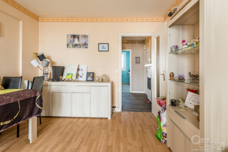 Revenda apartamento Herouville st clair 92500€ - Fotografia 4