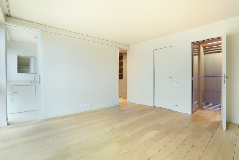 Deluxe sale apartment Paris 5ème 1 360 000€ - Picture 10