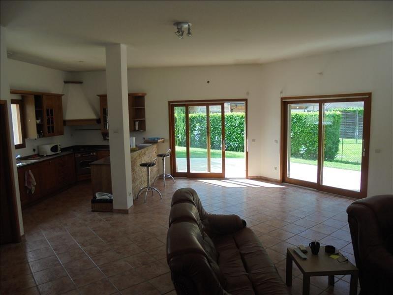 Sale house / villa Scionzier 399000€ - Picture 3