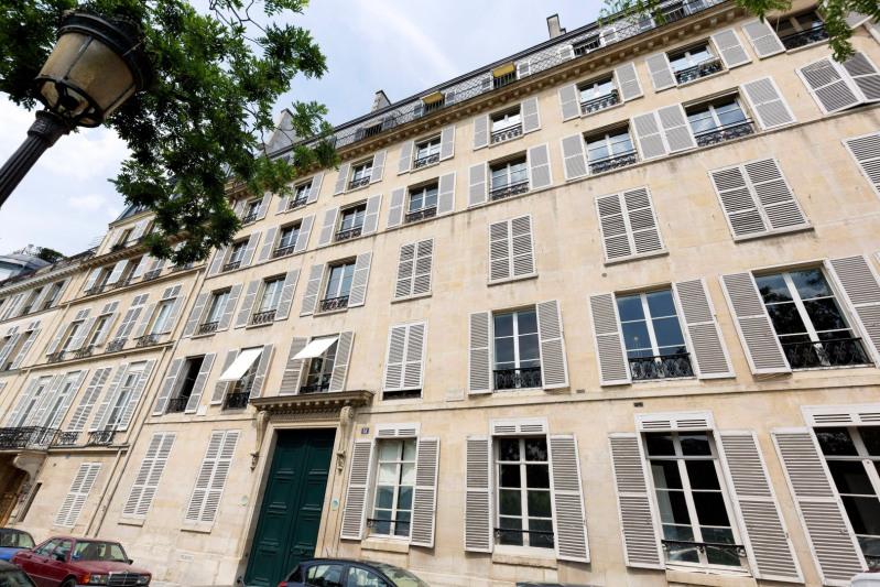 Venta de prestigio  apartamento Paris 4ème 4800000€ - Fotografía 10