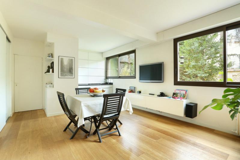 Immobile residenziali di prestigio appartamento Paris 16ème 480000€ - Fotografia 2