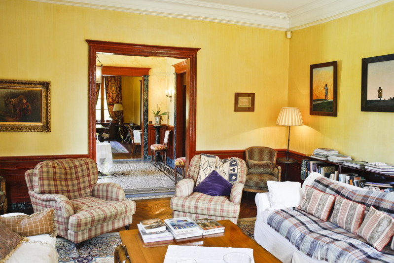 Deluxe sale chateau Lisieux 890000€ - Picture 7