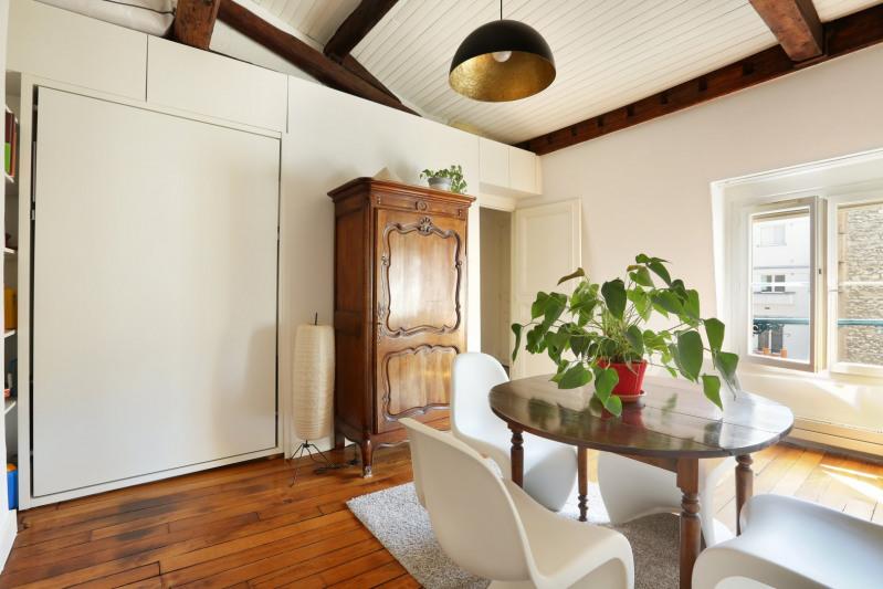 Vente de prestige appartement Paris 9ème 770000€ - Photo 7