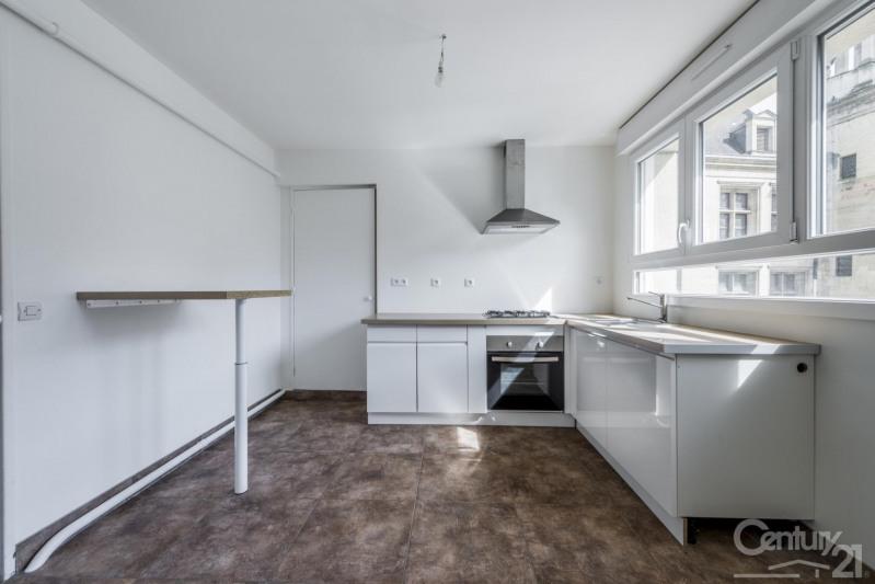 Revenda apartamento Caen 195000€ - Fotografia 6