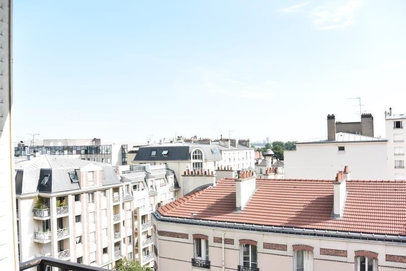 Rental apartment Charenton le pont 1320€ CC - Picture 4