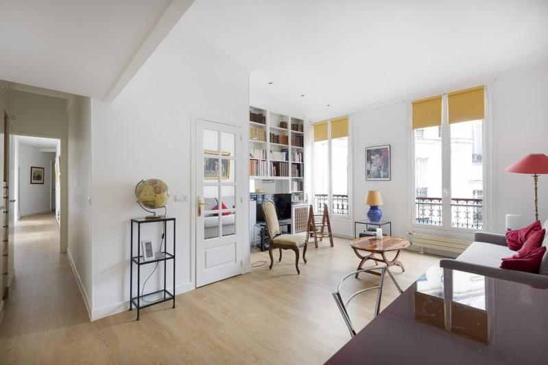Vente de prestige appartement Paris 8ème 2600000€ - Photo 10