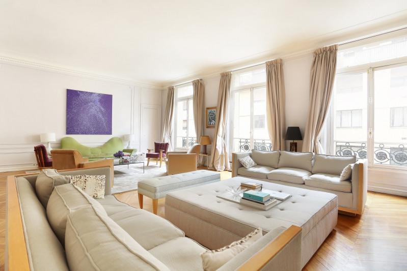 Vente de prestige appartement Paris 16ème 2750000€ - Photo 5