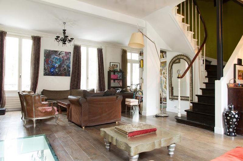 Vente maison / villa Neuilly-sur-seine 2290200€ - Photo 1