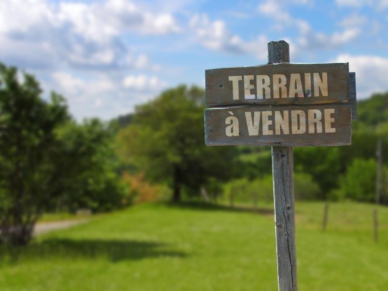 Vente terrain Gages 55250€ - Photo 1