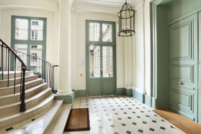 Venta de prestigio  apartamento Paris 7ème 690000€ - Fotografía 2