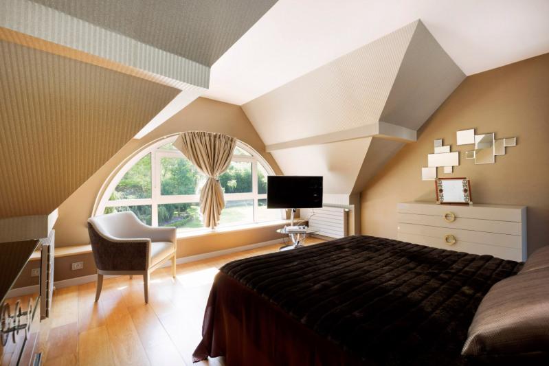 Immobile residenziali di prestigio casa Garches 2600000€ - Fotografia 11