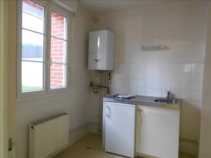 Location appartement Fauville en caux 477€ CC - Photo 2