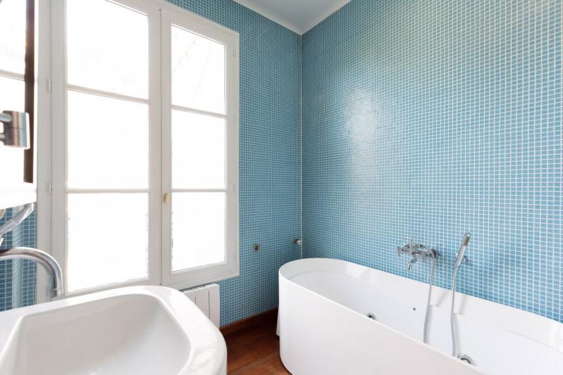 Vente de prestige appartement Boulogne-billancourt 3100000€ - Photo 15