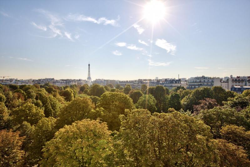 Престижная продажа квартирa Paris 16ème 4500000€ - Фото 7