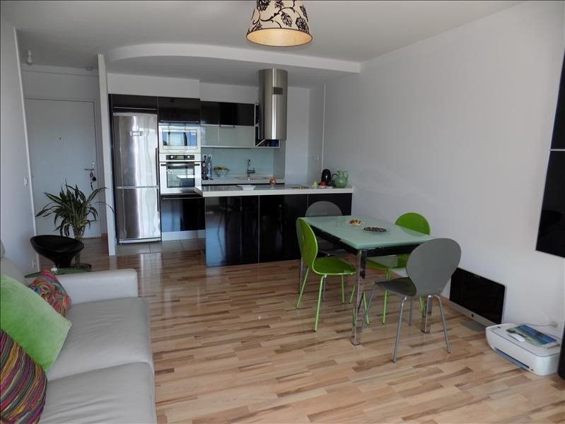 Vente appartement Hendaye 197000€ - Photo 1