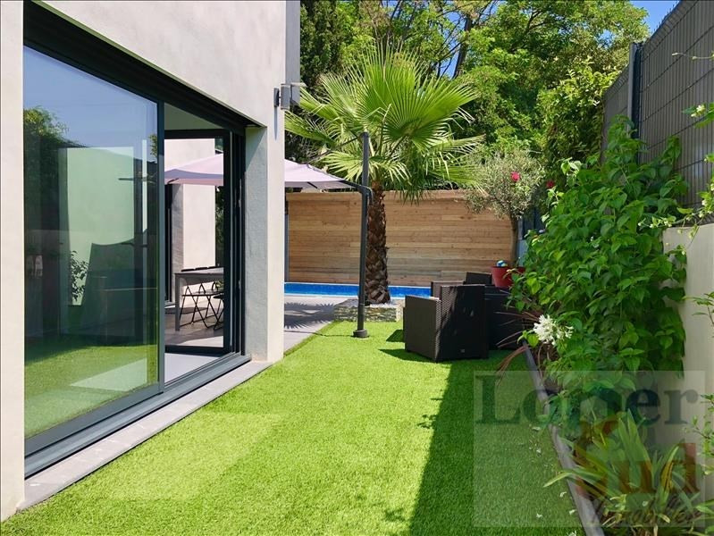 Vente maison / villa Montpellier 490 000€ - Photo 2