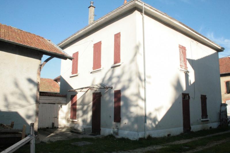 Produit d'investissement maison / villa La tour du pin 170000€ - Photo 1