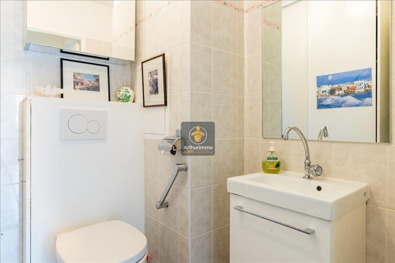 Vente appartement Issy les moulineaux 465000€ - Photo 7