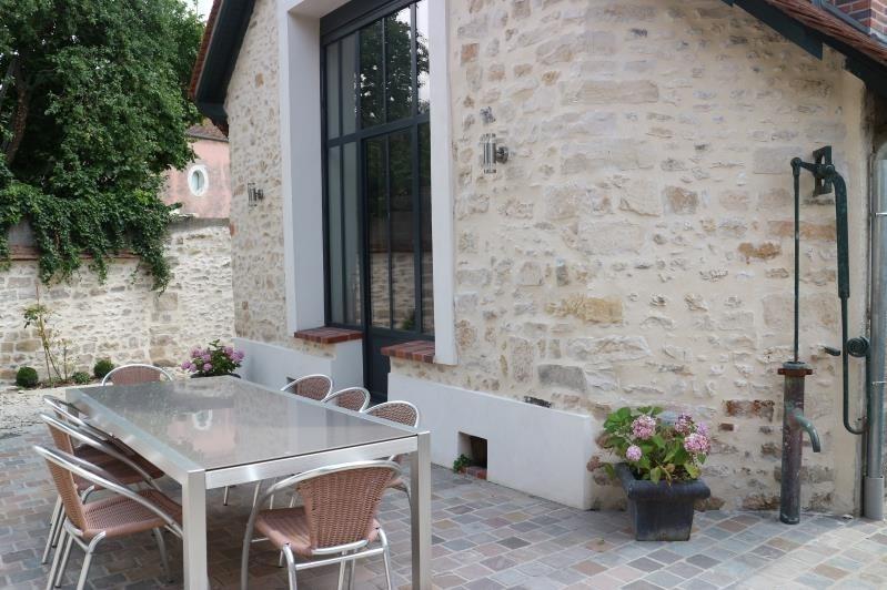 Location appartement Fontainebleau 1600€ CC - Photo 1