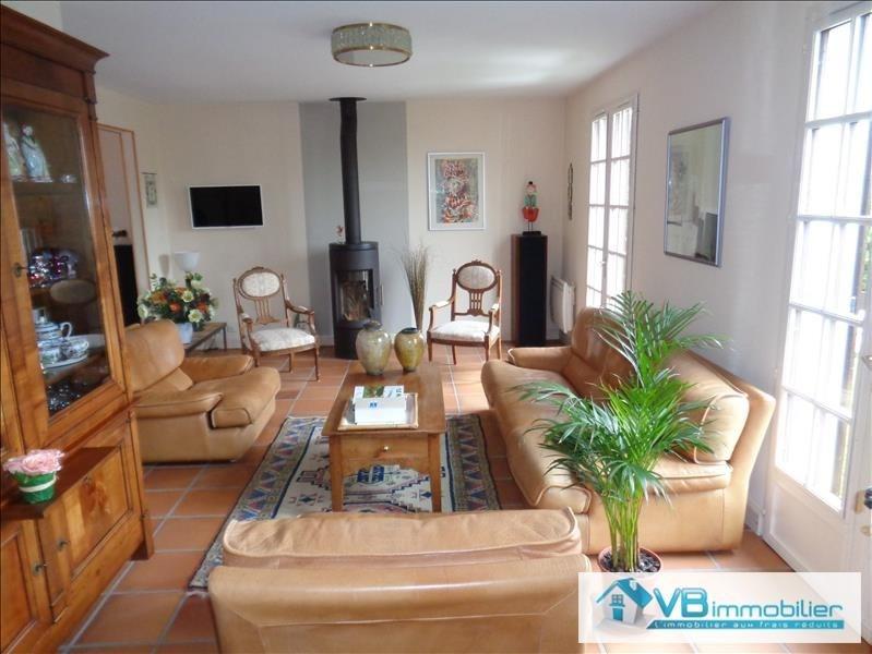 Sale house / villa Savigny sur orge 447000€ - Picture 3