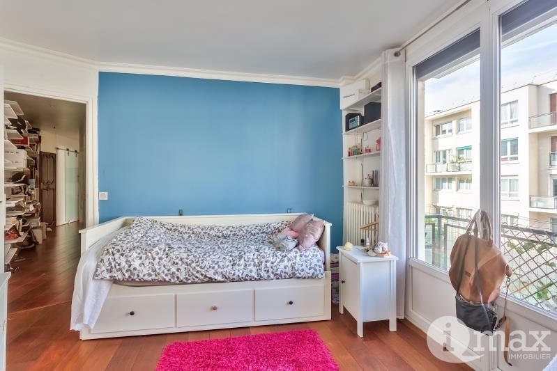Sale apartment Paris 18ème 849 000€ - Picture 3