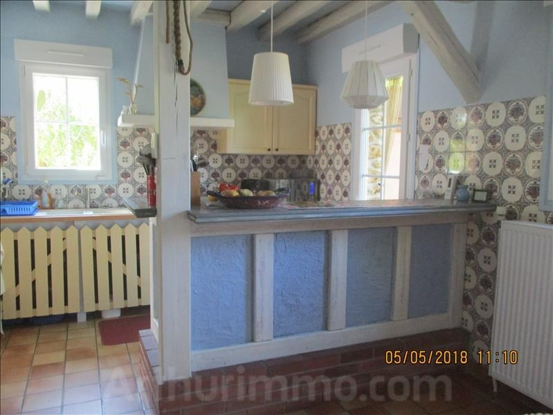 Sale house / villa Draveil 499 000€ - Picture 5