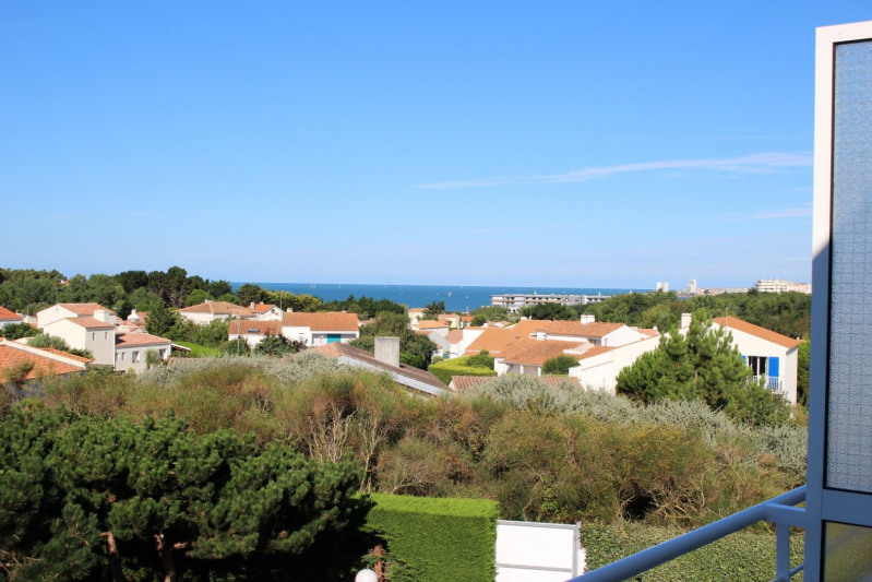 Vente appartement Chateau d olonne 79 000€ - Photo 4