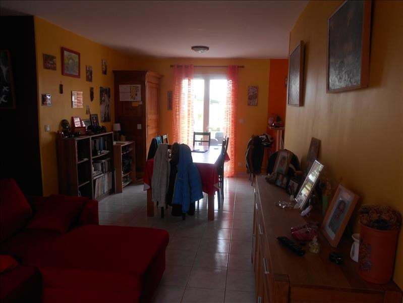 Sale house / villa St jean d angely 133125€ - Picture 3