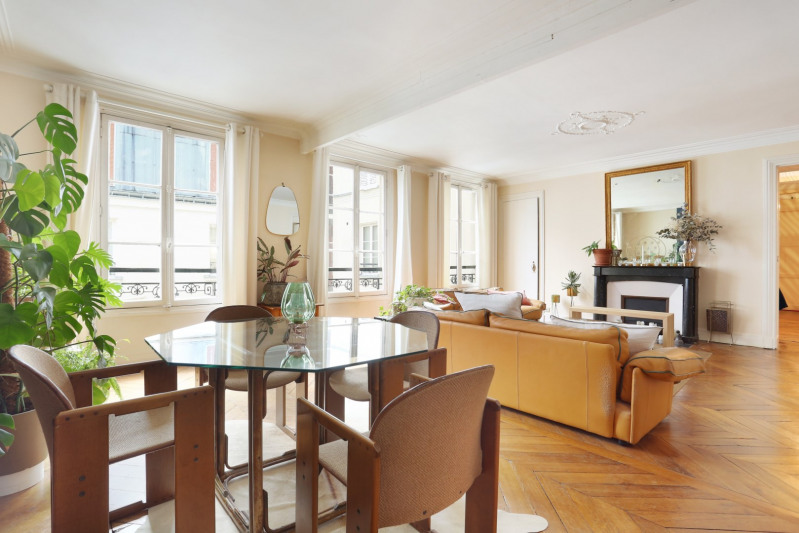 Vente de prestige appartement Paris 1er 1 660 000€ - Photo 3