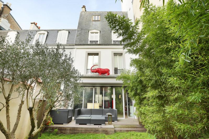 Verkauf von luxusobjekt ville Neuilly-sur-seine 3250000€ - Fotografie 3