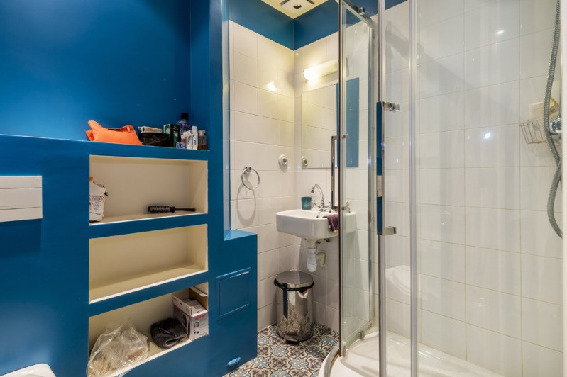 Vente appartement Paris 18ème 880000€ - Photo 8