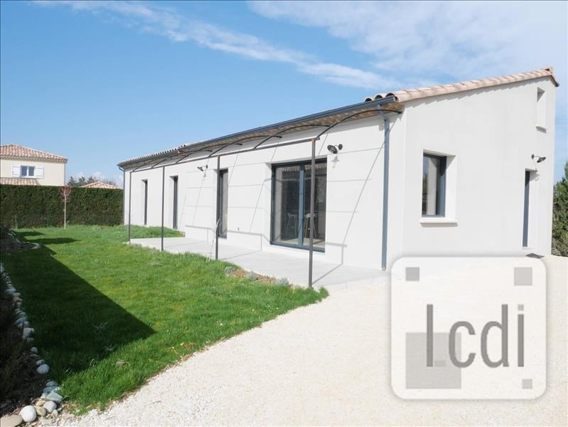 Vente maison / villa Cleon d andran 315000€ - Photo 1