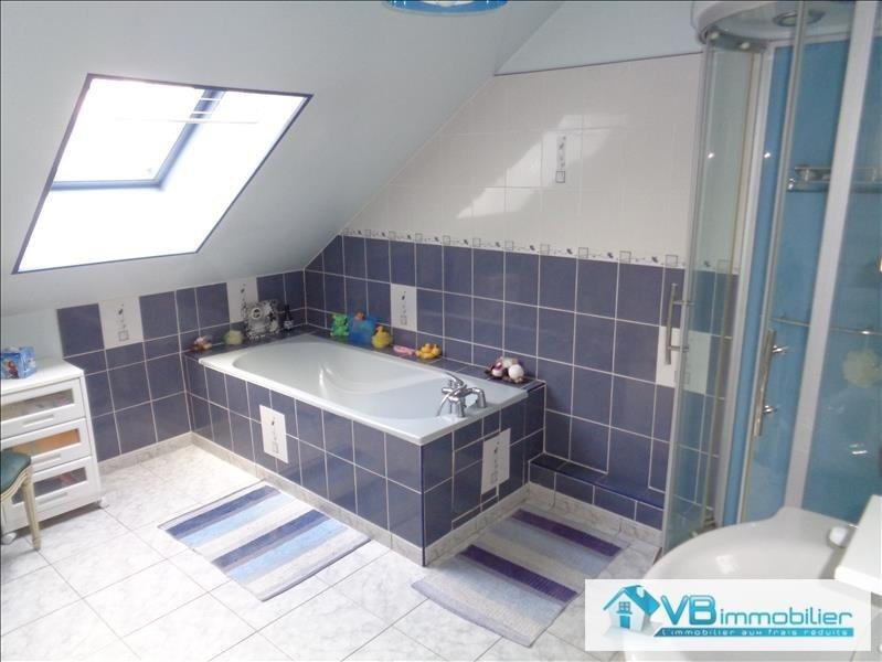 Sale house / villa Savigny sur orge 320000€ - Picture 6