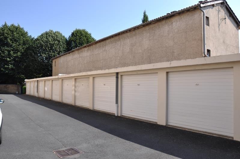 Investment property apartment Villefranche sur saone 86000€ - Picture 7