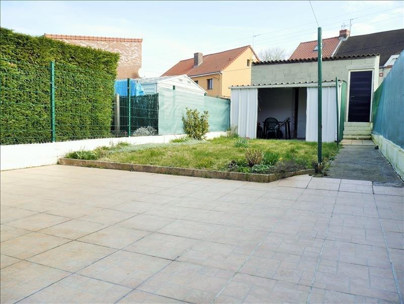 Vente maison / villa Vendin les bethune 126000€ - Photo 7