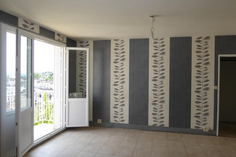 Vente appartement Nevers 57500€ - Photo 2
