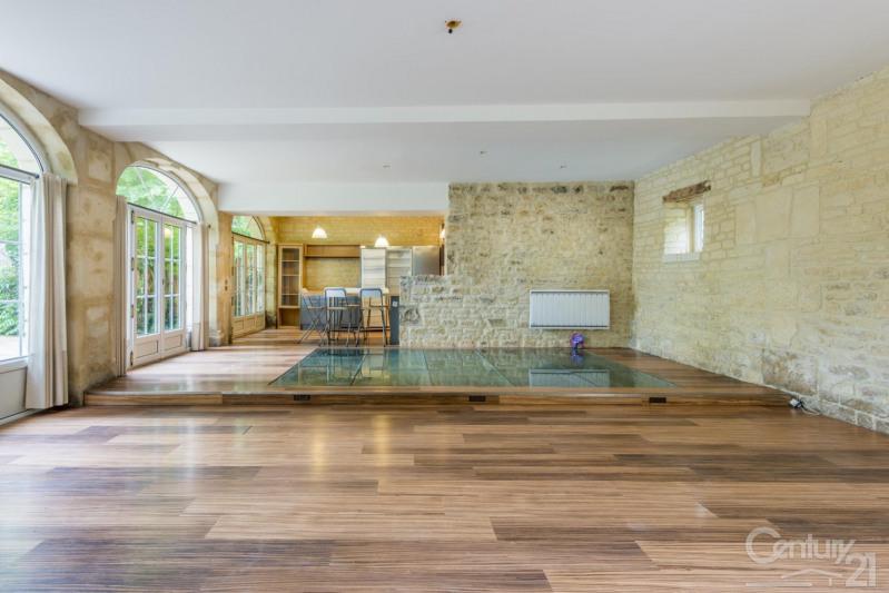 Vendita casa St manvieu norrey 425000€ - Fotografia 3