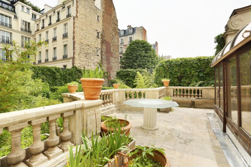 Vente de prestige maison / villa Paris 16ème 8700000€ - Photo 17