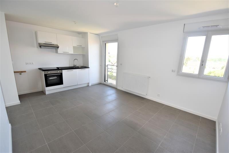 Sale apartment Sartrouville 306000€ - Picture 2