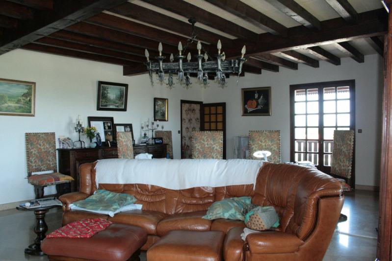 Vente maison / villa Dolomieu 399000€ - Photo 7