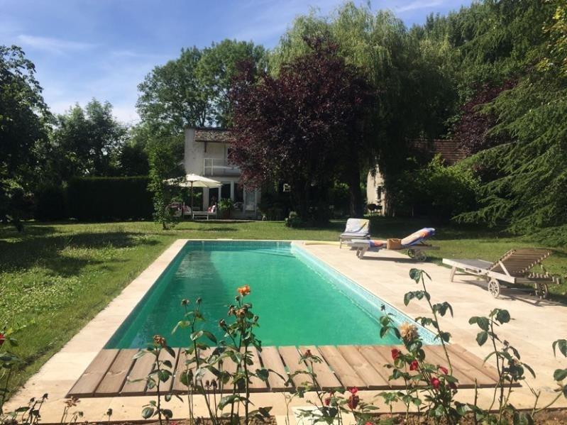 Vente de prestige maison / villa Chaufour les bonnieres 650000€ - Photo 4