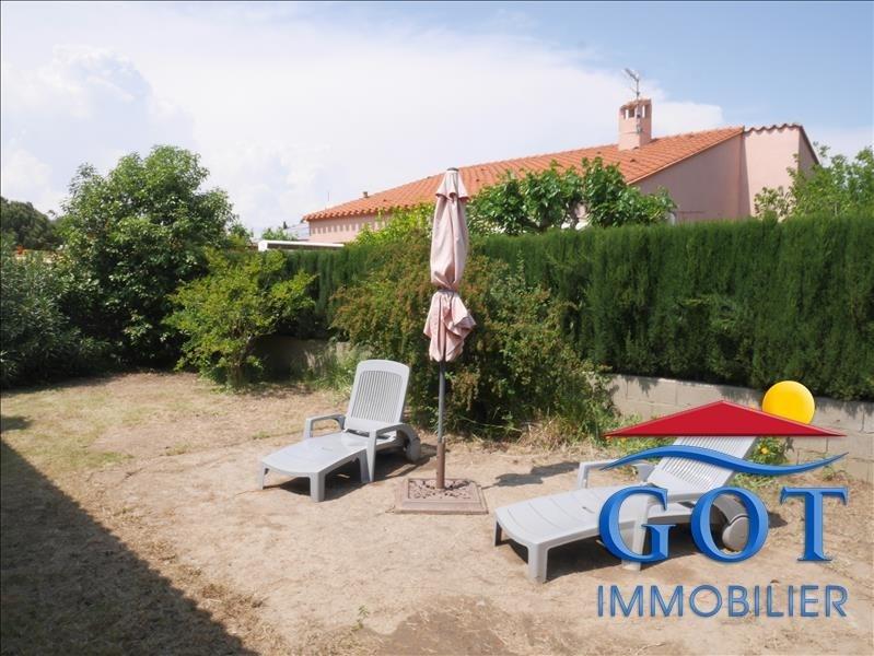 Revenda casa Torreilles 220000€ - Fotografia 4