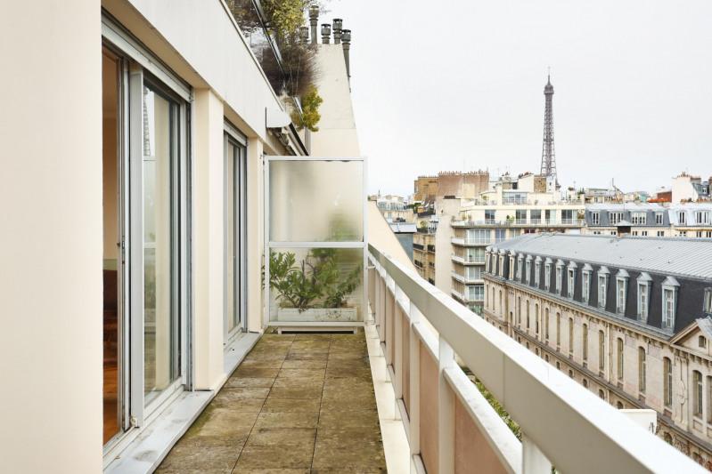 Vente de prestige appartement Paris 16ème 1700000€ - Photo 6